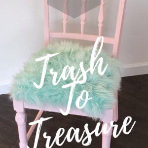 Trash to Treasure | DIY under $20